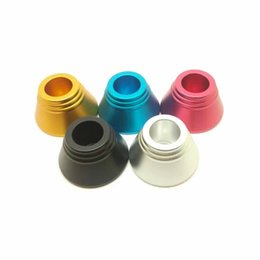 $enCountryForm.capitalKeyWord UK - Display Base EGO-T Stand Base Aluminum Material Fit EVOD EGO VAPE Pen And Vaporizer Atomizers High Quality DHL free