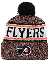 62d13ba26df Top Selling Philadelphia beanie Flyers beanies Sideline Cold Weather  Reverse Sport Cuffed Knit Hat with Pom Winer Skull Caps 00