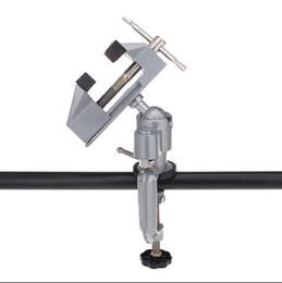 $enCountryForm.capitalKeyWord UK - Free Shipping High Quality 1PCS DIY Hand Tool 360 Degree Rotary Vise Mini Universal Bench Vice Fixed Clamp Table Vise