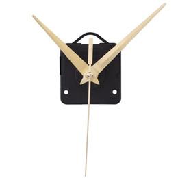 China YCYS-Quartz Clock Movement Mechanism Hour Hand DIY Repair Parts Kit cheap watch movement parts suppliers