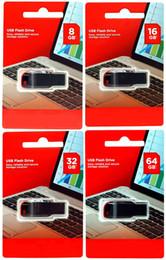 Usb flash memory 8gb online shopping - Hot Sale USB Flash Drives Real GB GB GB GB GB USB Memory Sticks Plastic U Disk Memory Stick High Speed