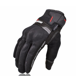 Gloves motorcycle motorbike online shopping - Motorcycle Gloves Summer Motocross Off Road Glove Full Finger Motorbike Luvas Screen Touch Cycling Racing Guantes Motocicleta