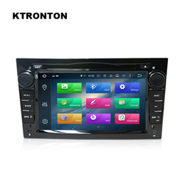 Discount bluetooth astra - 4G RAM Octa Core Android 8.0 Car DVD Player for Opel Astra  Vectra antara with Radio GPS Navi Wifi DVR Mirror Link