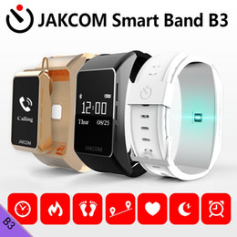 Gadgets Sale Australia - JAKCOM B3 Smart Watch Hot Sale in Smart Watches like relojes sports watch gadgets
