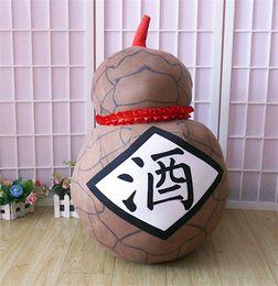 $enCountryForm.capitalKeyWord Australia - Warriors Orochi 2 Shuten Doji 40CM Gourd Toy Anime Stuffed & Plush Cartoon Doll mascot