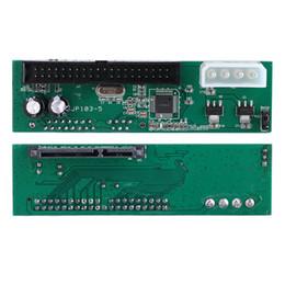 Pata hard drives online shopping - Parallel ATA Pata IDE To Sata Serial ATA Hard Drive Adapter Converter for PC and Mac