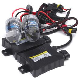 Slim ballaSt hid converSion kit online shopping - 55W K H1 H3 H4 H7 H8 H9 H10 H11 HID Xenon Headlight Conversion Kit Dual Beam Slim Ballast