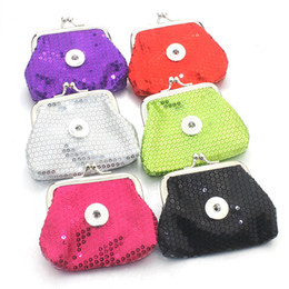 China Charm Random Color 18mm Snaps Button Jewelry Coin Purse for Women wallet YZ4 supplier wallet snap suppliers