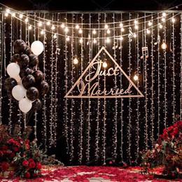 $enCountryForm.capitalKeyWord Australia - 110V 220V Curtain Light 10*5M 10*3M 6*3M 3*3M led Strings Fairy Festival hotel wedding party Lights Christmas backgroud free