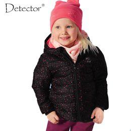 $enCountryForm.capitalKeyWord Canada - Detector Girls Sports Coat Children 'S Autumn Winter Clothes Kid 'S Waterproof Windproof Jacket Girls Warm Outdoor Coat