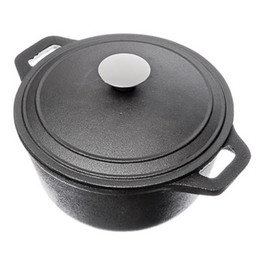 "$enCountryForm.capitalKeyWord Australia - Pan ""Vetta"" 3.8 Cast-Iron Kitchen Pan Kitchen Cookware Pot Kettle Thermos Spoon Grill Induction Discount Sale 808 -019"