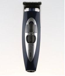 Style Facial Hair Australia - precision 0.4mm man electric beard trimmer body hair remover clipper hairstyling mustache facial hair removal styling shaver razor cutter