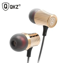 $enCountryForm.capitalKeyWord NZ - Original QKZ X9 Earphone and Earphones Supper Bass High-Qaulity Headset With Mic headset For iPhone Smartphone fone de ouvido