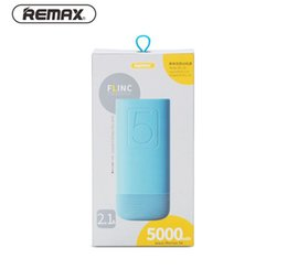 $enCountryForm.capitalKeyWord NZ - Remax Power Bank 5000mah Portable External Battery Pack Backup Charger Dual USB Poverbank For Iphone Xiaomi Huawei Battery Bank