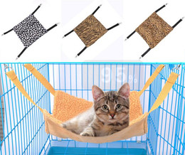 pet products warm cat bed pet hammock for pet cat rest  u0026 house soft and  fortable cat ferret cage large cat hammock australia   new featured large cat hammock at      rh   au dhgate