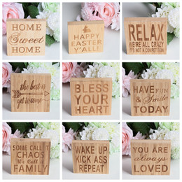 Wood Signs Home Decor NZ