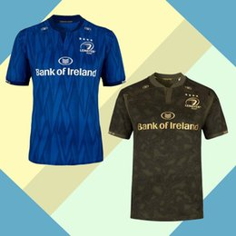 abb1c3aec51 Ireland Rugby Jerseys Canada - High Quality 2018 Leinster Rugby Jersey  Ireland professional provincial rugby teams