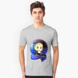 Oh Brilliant 13th Doctor Fashion Print Men s Clothing Minnesota Vikings  Jersey Jack Funny Mens Newshirt Riverdale Life Is Strange St T-shirt 255e4935e