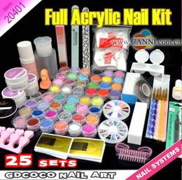 Professional Acrylic Nails Kits Online Shopping | Professional ...