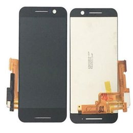 $enCountryForm.capitalKeyWord Australia - Mobile Cell Phone Touch Panels Lcds Assembly Repair Digitizer Replacement Parts Display lcd Screen For HTC one s9