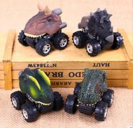 $enCountryForm.capitalKeyWord Australia - Pull Back Dragon Car Cute Dinosaur Toy Car Dinosaur Models Mini Toy Cars 7*5*6cm Gift for Kids