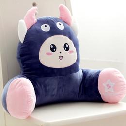 $enCountryForm.capitalKeyWord NZ - Kukucos Anime Cute Twelve Constellation Office Cushions Cartoon Waist Pillow Large Chair Waist Lumbar Cushion Backrest Head Pillow