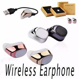 $enCountryForm.capitalKeyWord Canada - Portable S630 Wireless Mini7 Headsets Earphone Stereo Headphones music Headset with Mic Universal For iPhone 7 7plus
