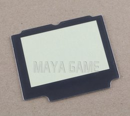 gba sp 2020 - Protector Plastic Screen Lens for Game Boy for GameBoy Advance SP for GBA SP cheap gba sp