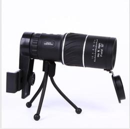 $enCountryForm.capitalKeyWord NZ - New 16X52 twill low light visual single tube photo taking HD mobile telescopes
