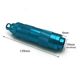 1064nm 532nm Объектив для лазерных наконечников для снятия татуировки ND YAG Лазерный наконечник для ручки