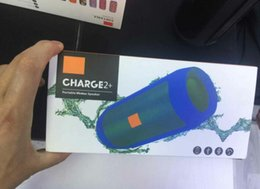 Small packageS online shopping - Charge Portable Bluetooth Speaker mixed colors with small package