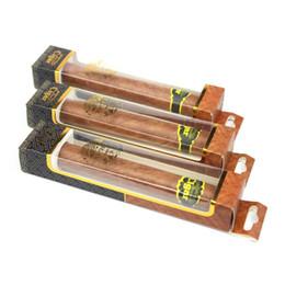 Electronic E Cigar UK - Vapepi New Fashion Mini DIsposable 950mah Electronic Vape Cigar E Pen Cigarettes Vapor e-cig Starker Kit Wholesale