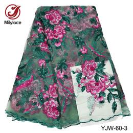 Shop Bridal Lace Fabric Yard UK