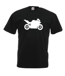 Motor Bicycles Australia - MOTOR BIKE bicycle biker christmas birthday present gift idea mens womens TSHIRT