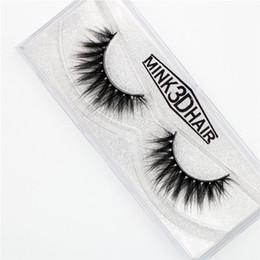 $enCountryForm.capitalKeyWord UK - 3D silk eyelashes handmade full strip lashes thick false eyelashes makeup silk eye lashes 3d ipek kirpik silk lashes F16