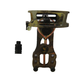 Discount bow sights - 1 PK Archery hunting bow sight for compound bow 4pin bow sight 0.019 inch pins TP3540-camo