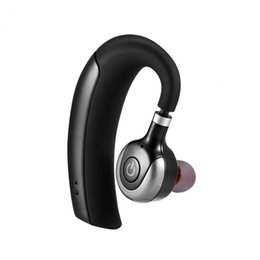 Nextel Battery UK - 2018 Free shipping K15 for iphone 7 headphones Portable bluetooth headphones EarHook Business bluetooth headphones With Spare Battery