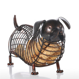 BamBoo Decorations Home Decor Online Shopping   Home Furnishing Metal  Animal Container Ornament Modern Storage Box
