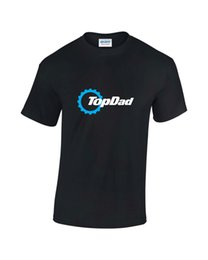 $enCountryForm.capitalKeyWord UK - Details zu Top Gear Dad Mens Printed T-Shirt perfect gift for Fathers Day or Christmas Funny free shipping Unisex Casual gift