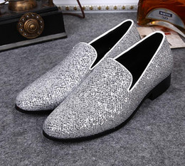 $enCountryForm.capitalKeyWord Australia - Set foot wedding dress men's shoes European and American style business work leather casual men's shoes 37-46n85