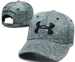 China Top Quality Brand UA Snapback Baseball Ball Cap Under Hat Sports Hip-hop Caps Camouflage Camo bone Adjustable Armor Hats Men Women sun 00 suppliers