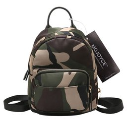 $enCountryForm.capitalKeyWord Australia - Fashion Multifunction Nylon Backpack Shoulder Bag Leisure Women Backpack Mini Rucksack School Bags for Teenager Girls