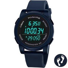 $enCountryForm.capitalKeyWord NZ - Men Watch 2018 Top Luxury Sillicone Sport Watch Electronic Digital Male Wrist Clock Man 30m Waterproof Men'S Watches Dropship