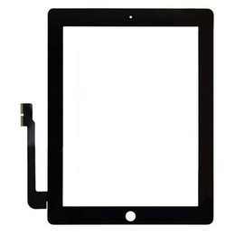 4.7 Capacitive Australia - 100PCS DHL Free For iPad 2 3 4 A1395 A1396 7 A1416 A1430 A1403 A1458 A1459 A1460 Digitizer Touch Screen Outer Panel+Sticker+Camera Bracket