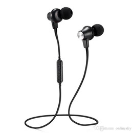 9e126bcd502 MS-T2 Magnetic Bluetooth Sport Earphone Wireless Running Headset With Mic  MP3 Earbud Bass Stereo BT 4.2 For iphone xiaomi samsung