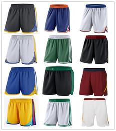 613e30e58f883 Mens male 2018 season city Basketball Shorts Summer movement shorts  Breathable