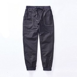 $enCountryForm.capitalKeyWord Canada - 2018 Hip Hop Fashion Brand Spring Winter Slim Straight Men Casual Pants Cotton Trousers Plus Size 3XL 4XL 5XL 6XL
