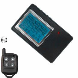 Опт 2021 Более умный автомобильный код Grabbers Rolling Code Auto Door Opener 3 в 1 315 МГц 433 МГц 868 МГц