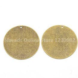 Metal StaMp Blanks Antique Bronze Online Shopping