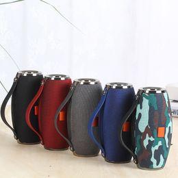 E16 Wireless Bluetooth Mini Speaker Outdoor Портативный сабвуфер Динамики Производитель Оптовая Аудио FM-радио Хороший звук Лучше Charge2